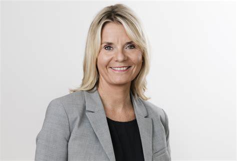 Åsa Bergman Blir Ny Vd Och Koncernchef I Sweco
