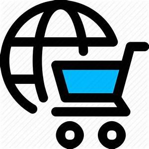 Global Wohnen Online Shop : cart e commerce global online shopping icon icon search engine ~ Bigdaddyawards.com Haus und Dekorationen