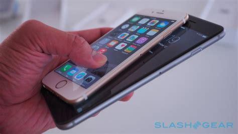 sim free iphone 6 report sim free iphone 6 6 plus coming tomorrow slashgear