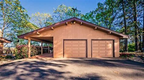 Functional Garage Design Ideas And Storage Organization