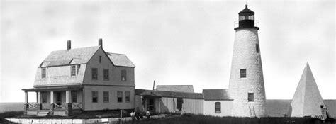 lighthouse america wood island lighthouse poem by a keeper s wife usharbors