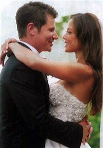 Nick Lachey and Vanessa Minnillo Wedding pictures ...