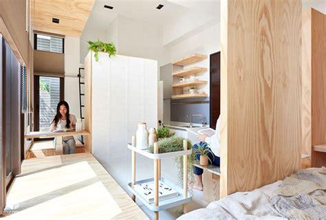 50 Small Studio Apartment Design Ideas (2019)