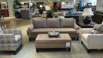 haverty s parker sofa option in gray ras formal living