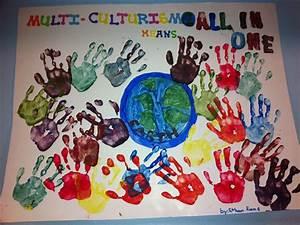 A multicultural night…   Celebrating Cultures-Crafts ...