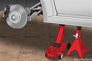 How To Replace A Fuel Filler Neck