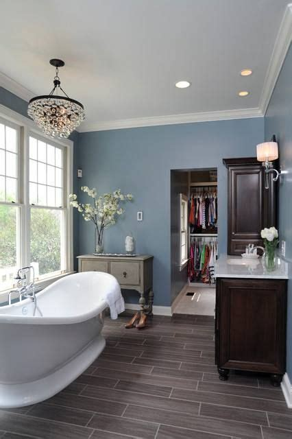 Best Blue Color For Bathroom by 25 Best Ideas About Blue Bathroom Paint On