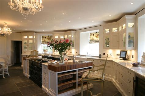 designer kitchens scotland castle in scotland traditional kitchen other metro 3291
