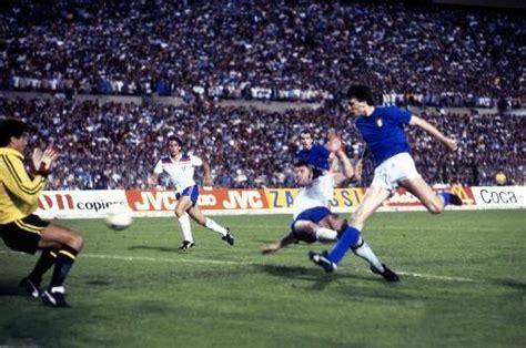 Belgio - Spagna 2-1 - Europei Italia 1980 - Gruppo II - YouTube