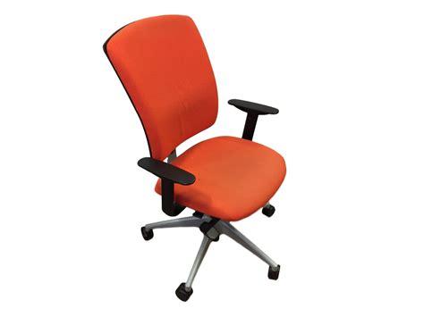 fauteuil de bureau orange chaise de bureau orange occasion adopte un bureau