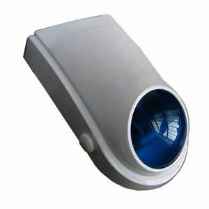 Alarme Périmétrique Pour Maison : sirene alarme maison alarme maison gsm ~ Premium-room.com Idées de Décoration