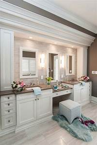 17 best images about bathroom vanities on pinterest for Pictures of traditional bathrooms