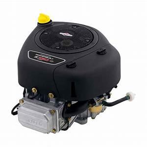 Series 3 Powerbuilt U2122 Single Cylinder Petrol Engine