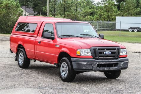 ranger for sale 2008 ford ranger reg cab 6cylinder for sale