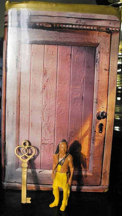 Indian And Cupboard indian in the cupboard vhs quot cupboard quot with indian and key