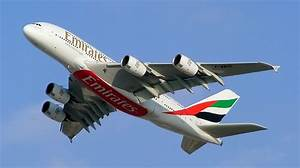Pin Airbus A380 Fly Emirates Aircraft Wallpaper on Pinterest