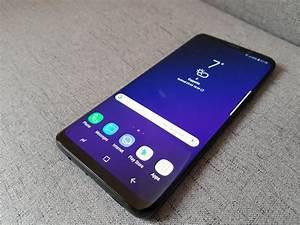 Samsung Galaxy S9 : samsung galaxy s9 review still the 1 android phone ~ Jslefanu.com Haus und Dekorationen