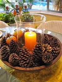 thanksgiving table centerpieces 31 Stylish Thanksgiving Table Decor Ideas - Easyday
