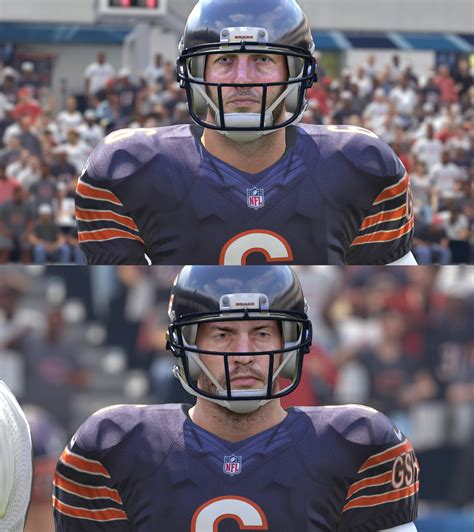 player likeness update improves  faces  madden