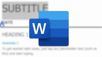 Word Microsoft Ms App Play Installs Passes