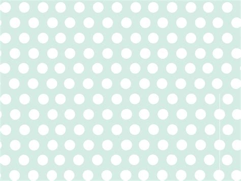 polka dot white  mint color wallpaper hd wallpapers
