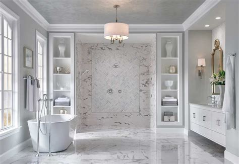 White Spa Bathroom by Create Spa Like Bathroom Oasis At Home Inspirational