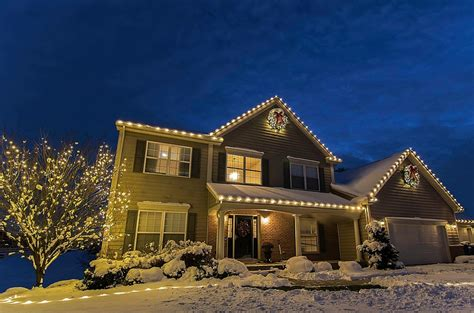 why would you rent christmas lights when you can own them