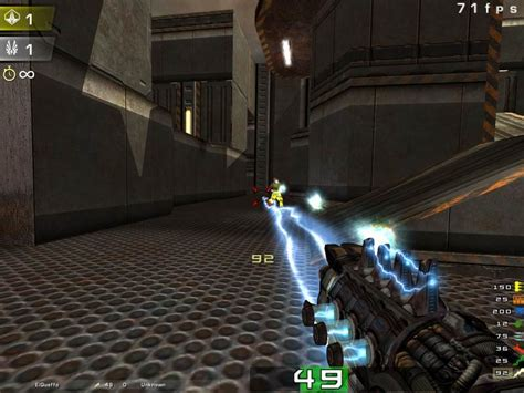 game patches quake  rocket arena   beta  megagames