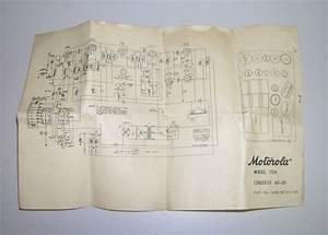 Ebay Sells Complete 1948 Tucker Car Radio