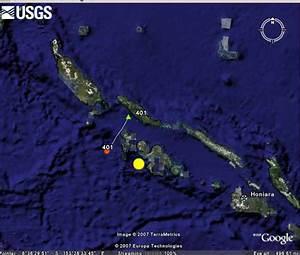 1971 Solomon Islands earthquakes