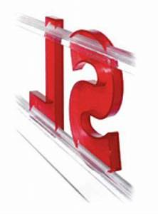 slotted b marquee letters 6 inch slotted b marquee letter With 6 inch gemini sign letters