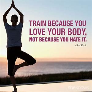 12 Motivational... Workout Haters Quotes