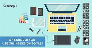 Why Should You Use Online Design Tools