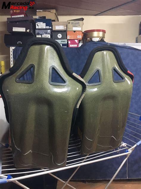 si鑒es baquets pareja de baquets momo corsé carbono kevlar venta de equipación interna vehículo