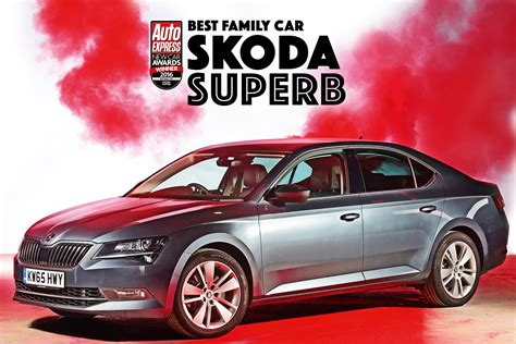 family car of the year 2016 pictures auto express