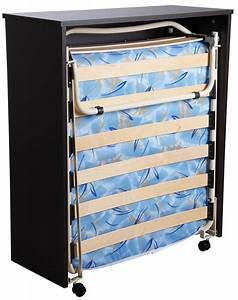 Lit D Appoint But : armoire lit d 39 appoint escamotable pisolo ~ Melissatoandfro.com Idées de Décoration