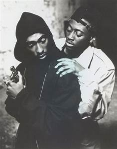 Omar Epps & Tupac Shakur in Juice (1992) | Movies & TV ...