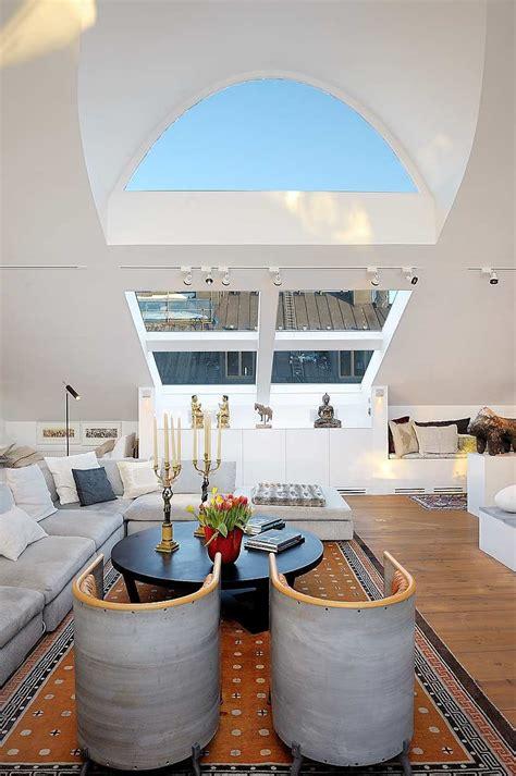 beautiful loft  stockholm  high ceilings