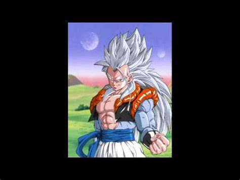 Las Mejores Imagenes De Dragon Ball Z,gt,af Y Super Youtube