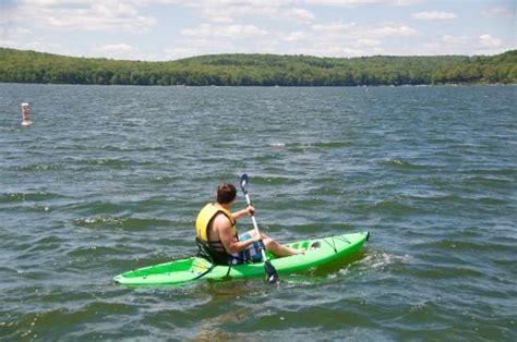 Boat Rentals Lake Wallenpaupack Pennsylvania by Kayaking Lake Wallenpaupack Picture Of Wallenpaupack