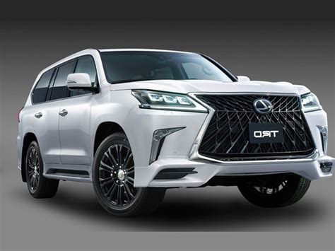 lexus 2020 price 2020 lexus lx 570 pictures top new suv