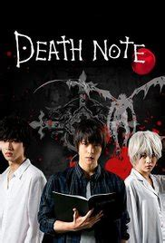 download anime death note lengkap death note live action series subtitle idnonesia aninesia