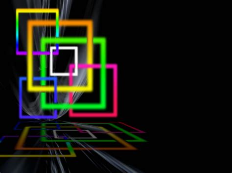 neon colors neon colors rock images squares hd wallpaper and
