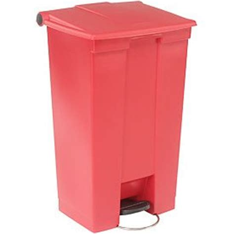 home kitchen storage organization trash recycling trash cans