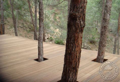 Weatherbest Decking Class by Decking Materials Premium Decking Material