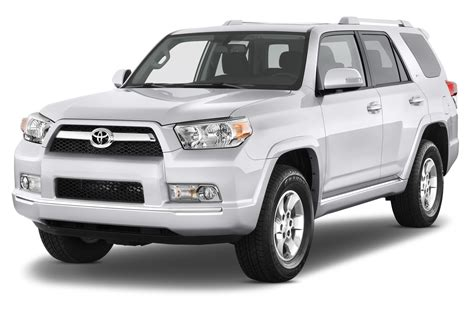 Toyota Picture by 2010 Toyota 4runner Toyota Compact Suv Review