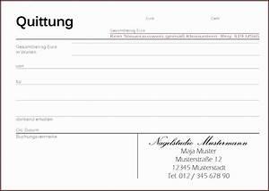 Rechnung Quittung : muster kleinunternehmer rechnung goeqss 6 vorlage quittung 12681776 albania pinterest ~ Themetempest.com Abrechnung