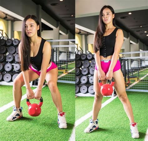 deadlift kettlebell leg bent popsugar deadlifts barbell fitness exercises glutes weight lift heavy lose move muscle build help shares strip