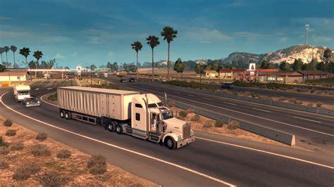 american truck simulator  crack mediafirekiks