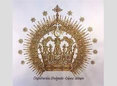 Nueva Corona para La Virgen del Rocío – Descripción y